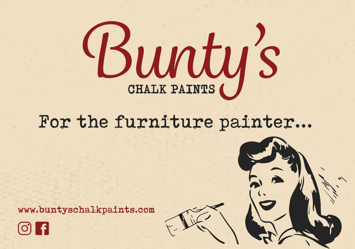 Bunty's Chalk Paints