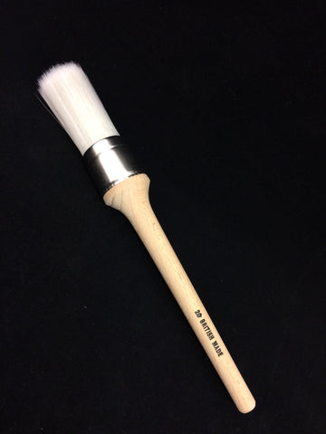 No 20  Bunty's Chalk Brush