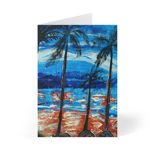 Greeting Cards (8 pcs)