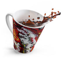 Load image into Gallery viewer, Latte mug