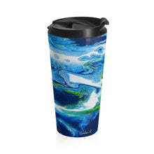 Load image into Gallery viewer, Stainless Steel Travel Mug