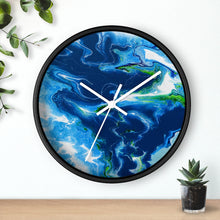 Load image into Gallery viewer, Wall clock
