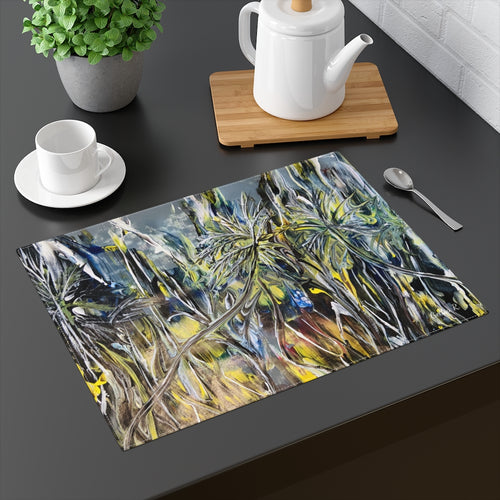 "Placemat "" The Forest"" by"
