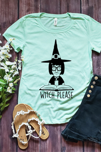 Witch, Please