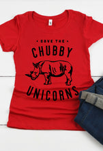 Load image into Gallery viewer, Chubby Unicorn