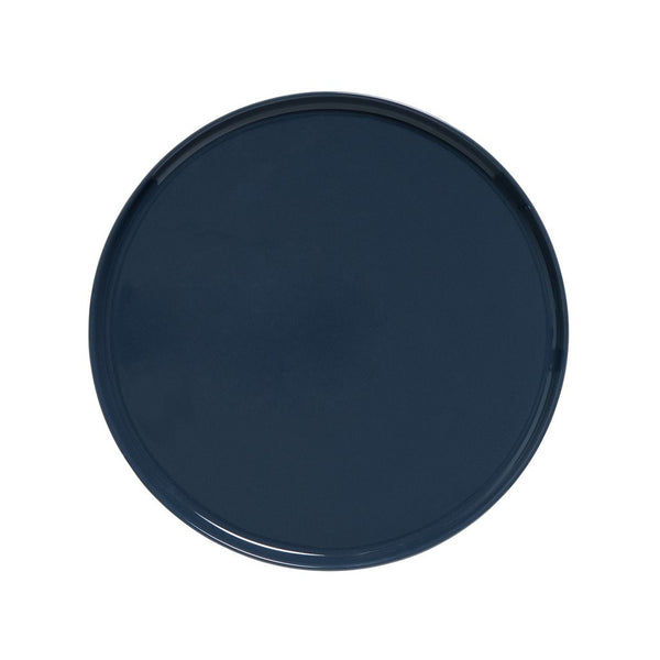 Milk & Sugar Bowie Dark Blue Platter