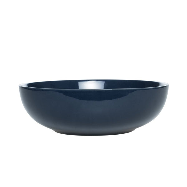 Milk & Sugar Bowie Dark Blue Clay Bowl