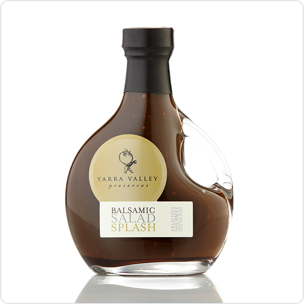 Yarra Valley Gourmet Foods Balsamic Salad Splash - 250ml
