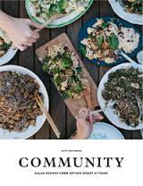 Community Cookbook from Arthur Street Kitchen