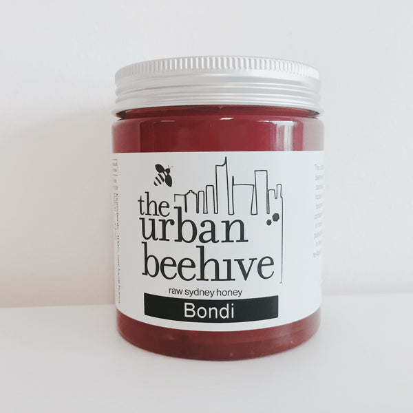Urban Beehive Bondi Honey