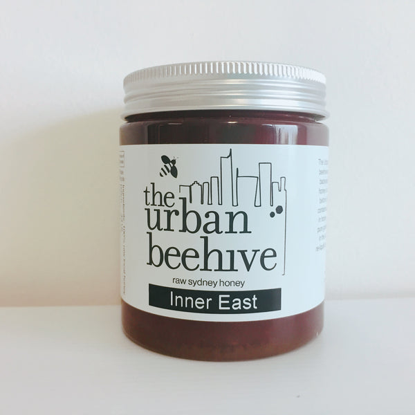 Urban Beehive Inner East Honey