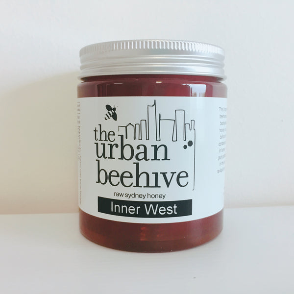 Urban Beehive Inner West Honey
