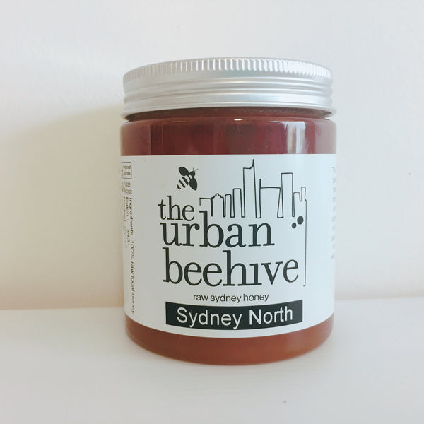 Urban Beehive Sydney North Honey