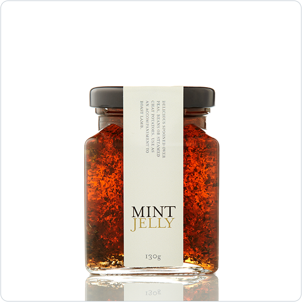Yarra Valley Gourmet Foods Mint Jelly - 130g