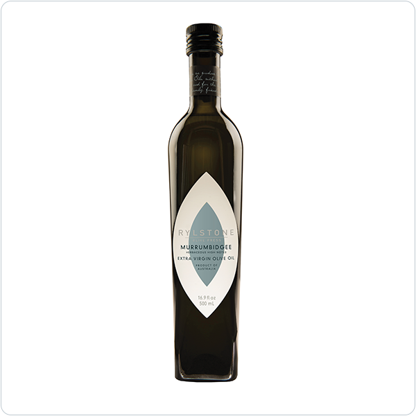 Rylstone Olive Press Murrumbidgee -  Extra Virgin Olive Oil - 500ml