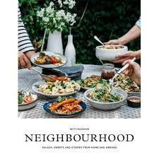 Neighbourhood Cookbook by Hetty McKinnon