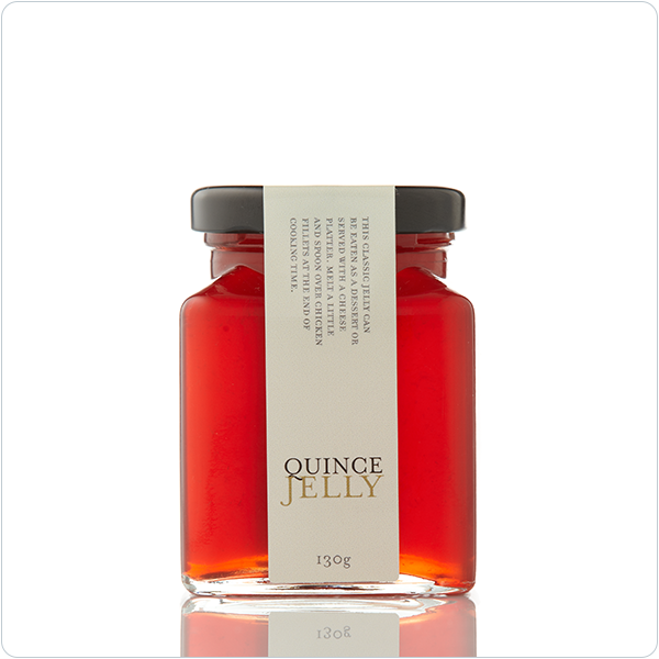 Yarra Valley Gourmet Foods Quince Jelly - 130g
