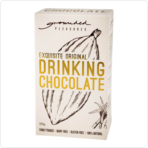 Exquisite Original Drinking Chocolate - 200gm