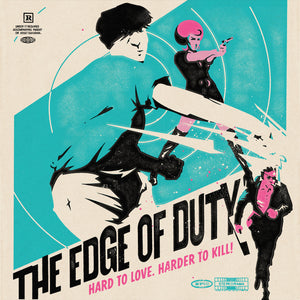 "Never Give You Nothing (Love Theme from ""The Edge of Duty"")"