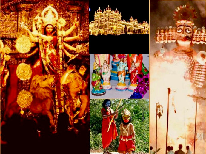 10 Unkown facts about Dussehra that you should know | Dussehra 2020