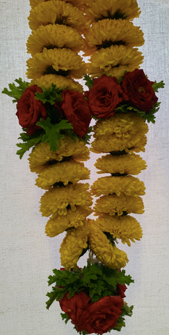 Rose Bazaar, Sevanthige, Chrysanthemums, puja/pooja, flowers, home decor, home delivery, assorted flowers, mala, garland