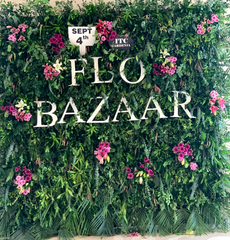 Rose Bazaar, FICCI FLO, FLO Bazaar, flowers, puja/pooja box, online subscription, home decor, home delivery,