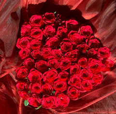 Rose Bazaar, Roses, Red, Valentines day, rose day, love, 100 ways to say I Love You