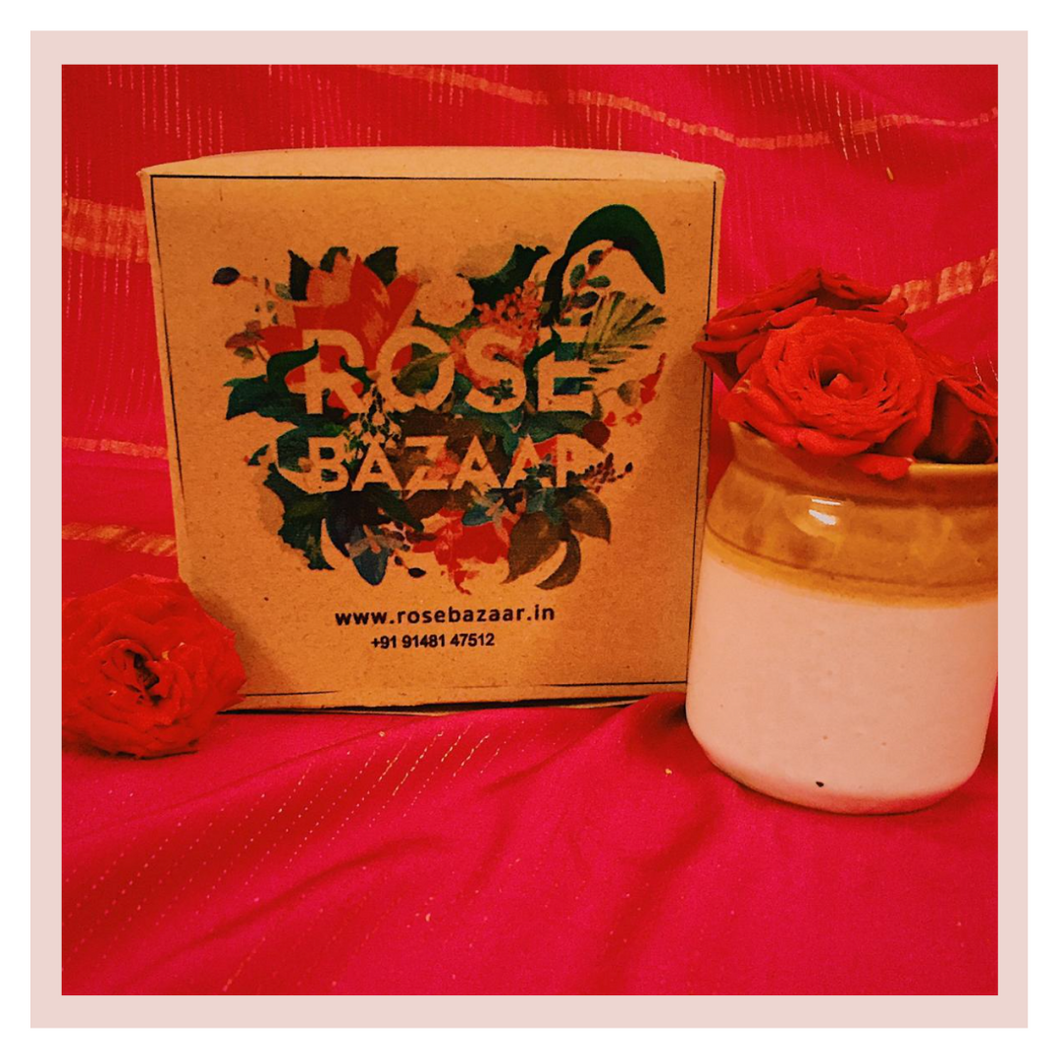 Roses Puja or Pooja from Rose Bazaar farm fresh flowers