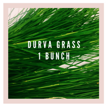 Load image into Gallery viewer, Durva grass add on for Puja or pooja from Rose Bazaar