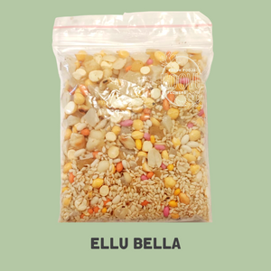 Ellu-Bella (Sesame-Jaggery) 100 grams - One Time