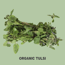 Load image into Gallery viewer, Tulsi 50 grams - One time