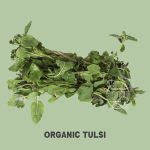 Tulsi 50 grams - One time