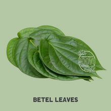 Load image into Gallery viewer, Betel leaves