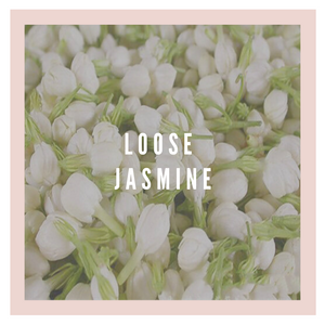 Jasmine loose Puja or Pooja flowers from Rose Bazaar