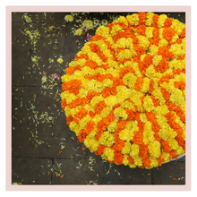 Load image into Gallery viewer, Marigold Mola 40cm - One time