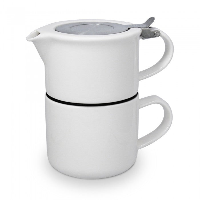 Tea for One with Infuser 14 oz