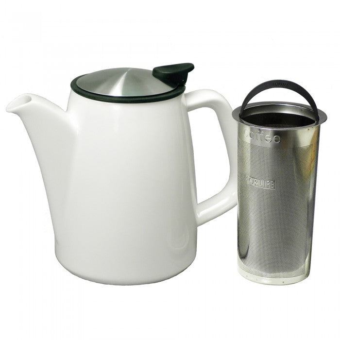 Cafe Style with Double Wall Infuser 30 oz