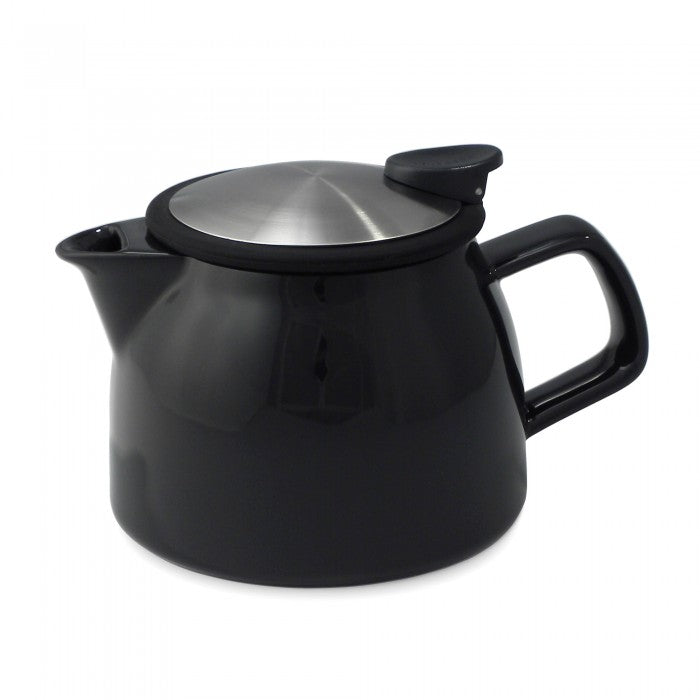 Bell Teapot with Basket Infuser 16oz