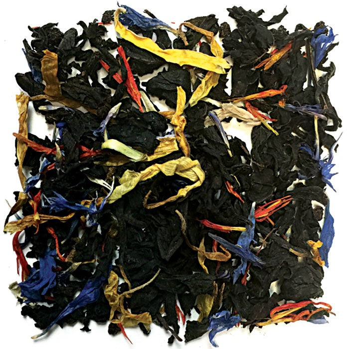 Almond Black Tea
