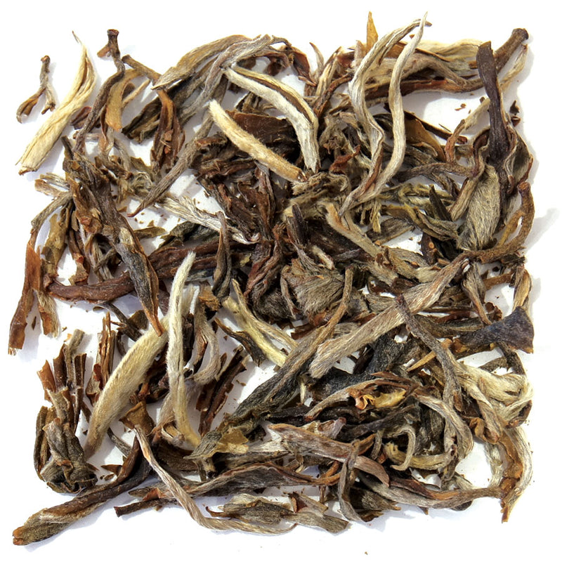 Green Loose Pu Erh Tea