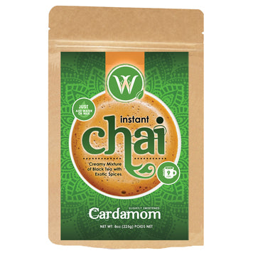 Waterfall Instant Chai - Lemongrass