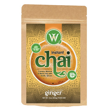 Waterfall Instant Chai - Ginger