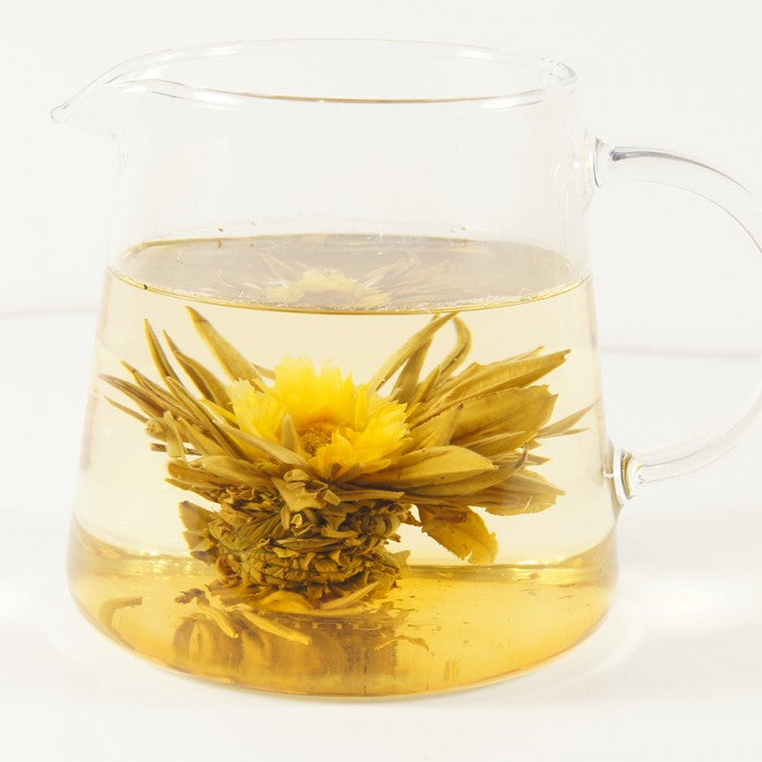 Mango Blooming Tea