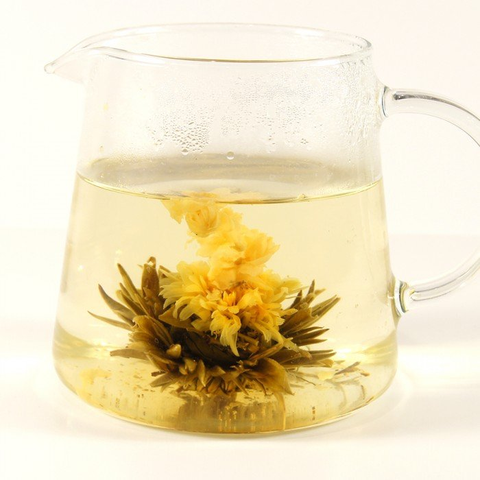 Peach Blooming Tea
