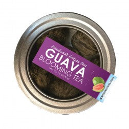 Guava Blooming Tea