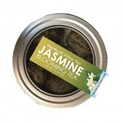 Jasmine Blooming Tea