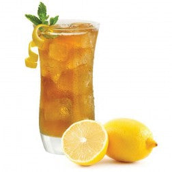 Instant Black Lemon Tea Mix
