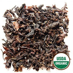Organic Decaf Black BOP Broken Leaf