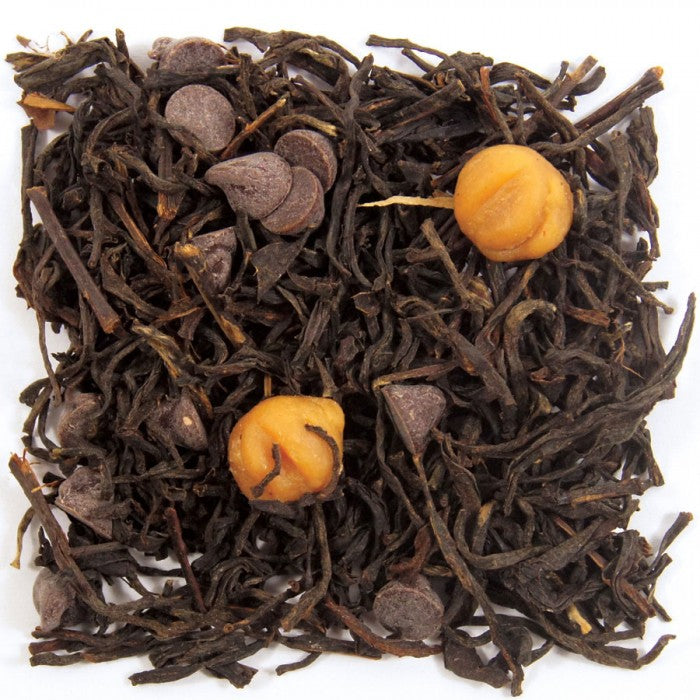 Sweet Cream Black Tea