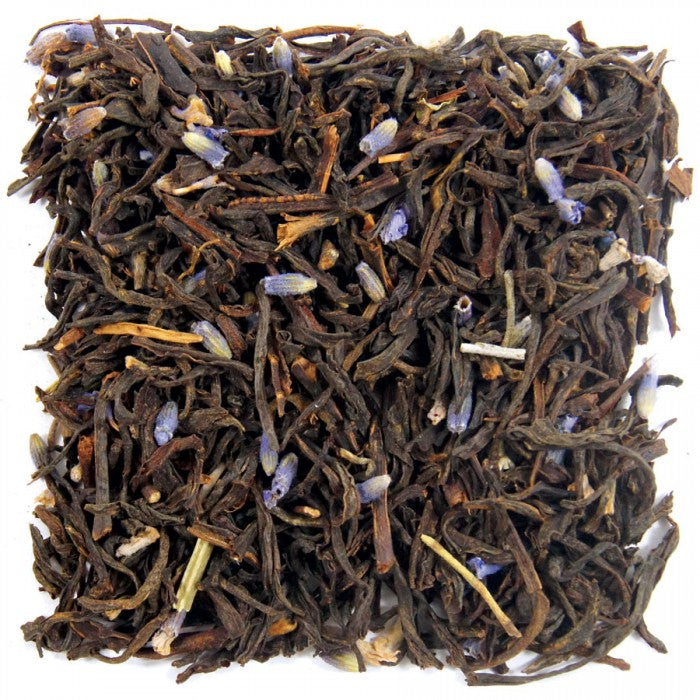 Oriental Spice Black Tea